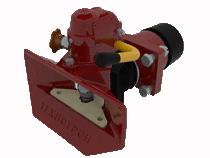 Беззазорное тягово-сцепное устройство ТСУ 21-202 Техноторон