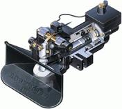 Беззазорное тягово-сцепное устройство ROCKINGER