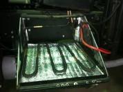 северный вариант установка обогрева аккумуляторного отсека